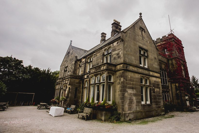 leeds wedding venue
